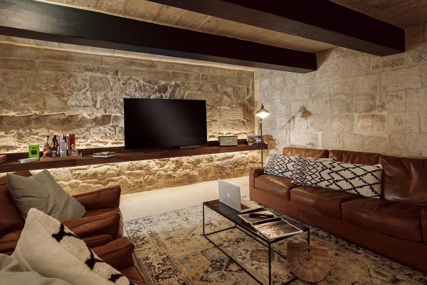 Living room-21-Frederick-Street-Valletta